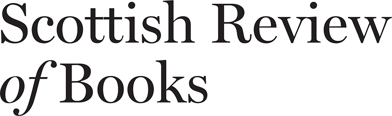 August 2015 Scottish Review Of Books