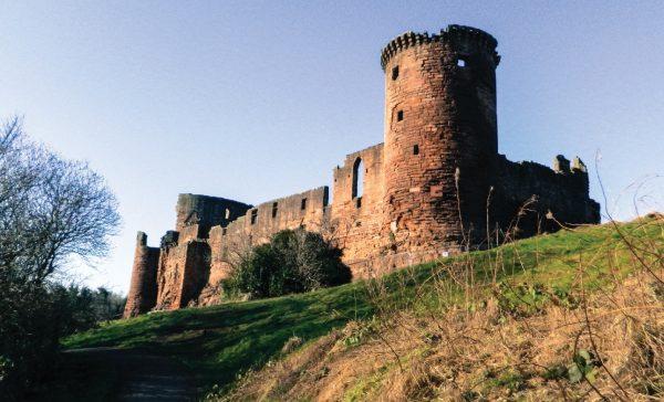 bothwell-castle