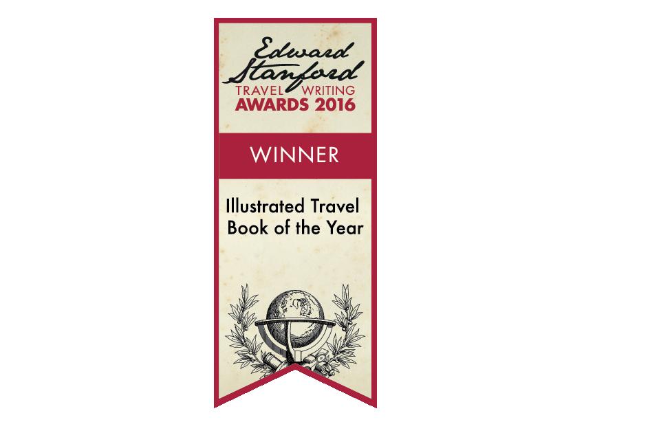 Travel writing awards canada